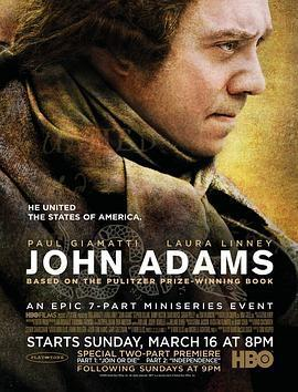 约翰·亚当斯海报