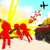 无人机轰炸优化版