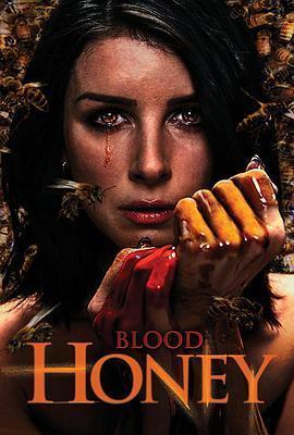 血与蜜/血蜜海报