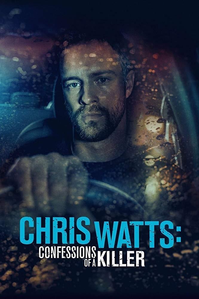 克里斯·瓦茨的故事海报