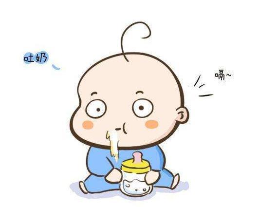 宝宝吐奶跟奶粉有关系吗?从这三点解答