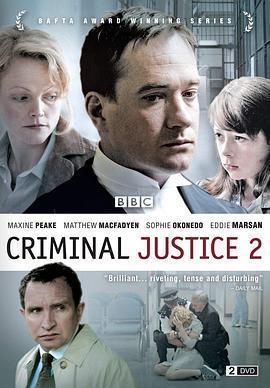 司法正义 第二季海报