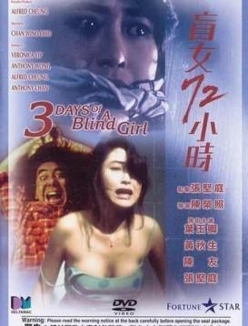 盲女72小时海报