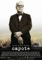 卡波特 Capote