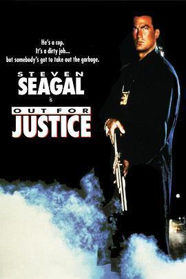 为了正义海报