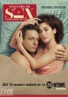 性爱大师第二季海报