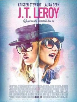 JT·莱罗伊海报