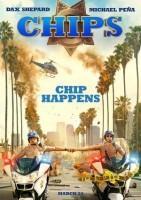 加州公路巡警海报