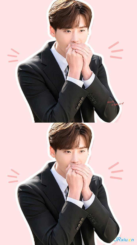 韩国男星帅哥李钟硕高清照片欣赏