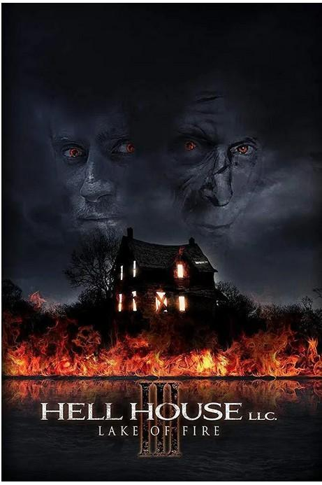 地狱屋3海报