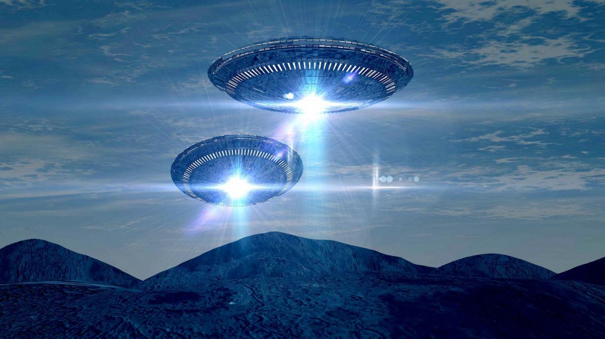 真有UFO?美国将提交正式报告,奥巴马直言不能公开言明