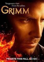 格林/Grimm 第五季