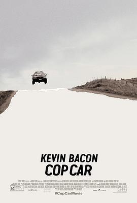 玩命警车 电影海报