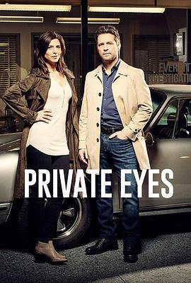 私家侦探 第三季海报