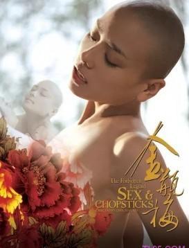 金瓶梅电影2008(香港三级)海报