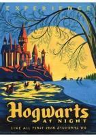 当哈利离别霍格沃茨 When Harry Left Hogwarts
