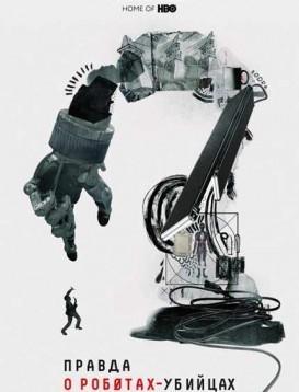 杀手机器人的真相海报
