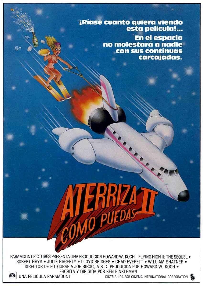 空前绝后满天飞2:瞒天过海飞飞飞 电影海报