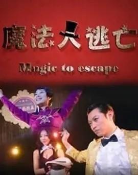 魔法大逃亡海报