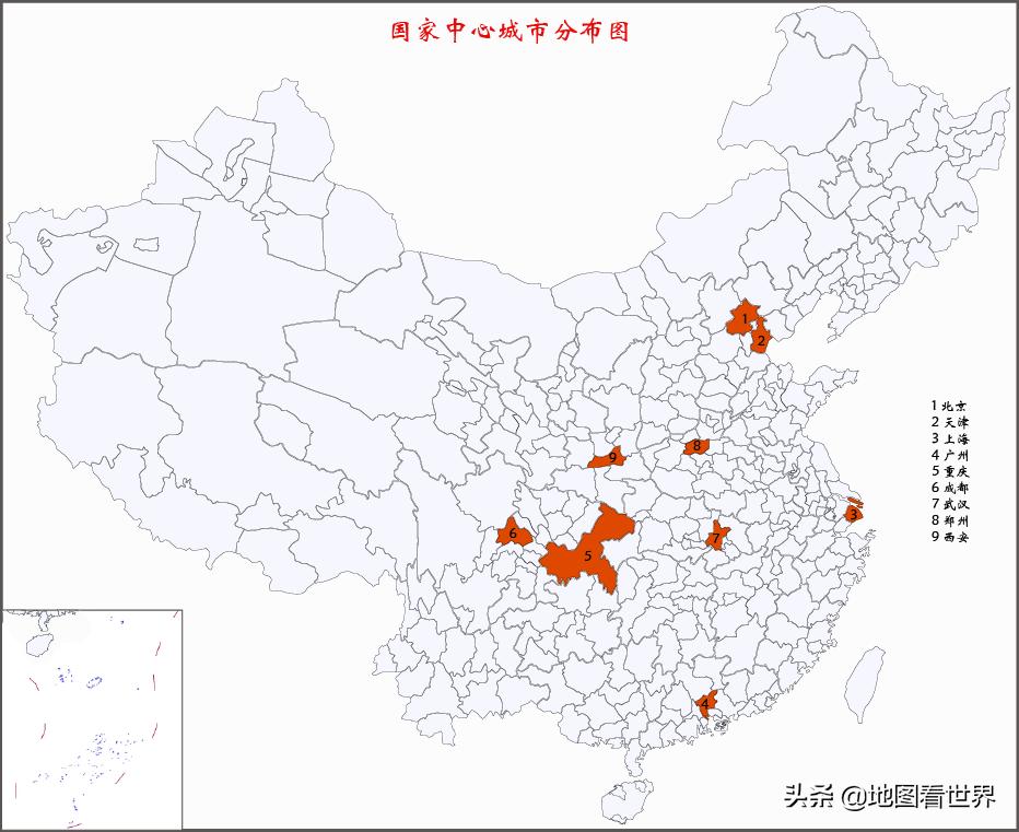 郑州有哪些好玩的地方旅游景点(郑州有哪些区)插图4