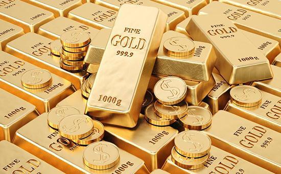 美国非农报告继续下滑。现货黄金涨跌互现。分析师看好下周金价!