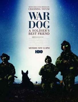 军犬:士兵最好的朋友海报