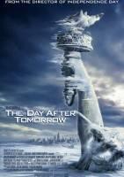 后天 The Day After Tomorrow
