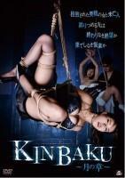 紧缚:月之章[领略日本女子紧缚的风采]海报