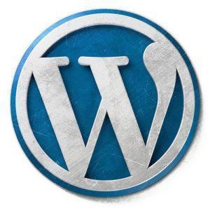 如何给WordPress添加个性标志favicon.ico图标?