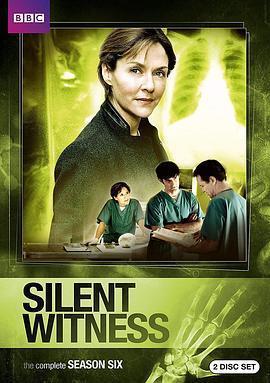 无声的证言 第六季海报