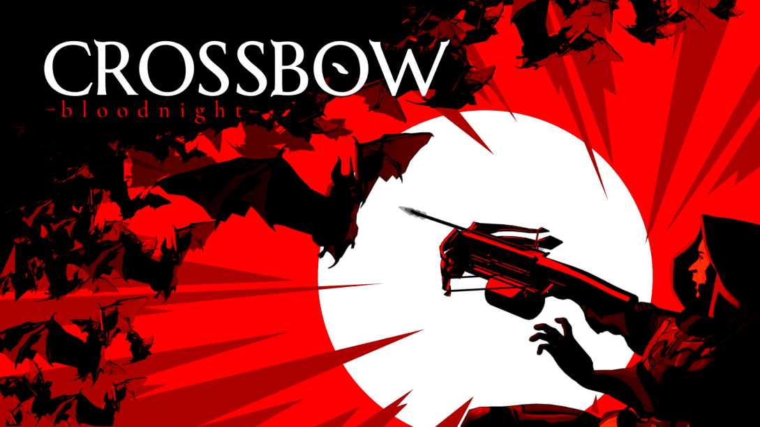 弩弓:血夜(CROSSBOW: Bloodnight)插图5