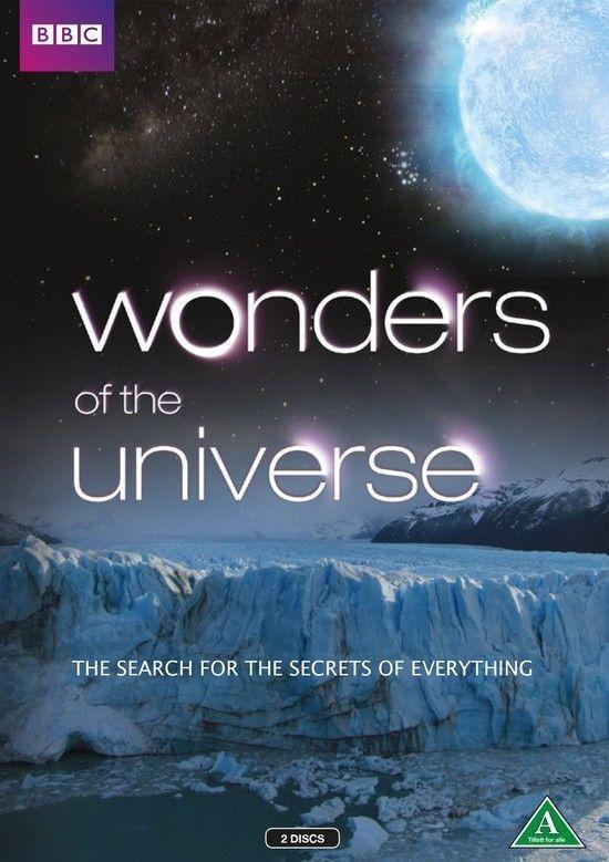 纪录片《宇宙的奇迹 Wonders of the Universe》中英双字幕【17.4G】