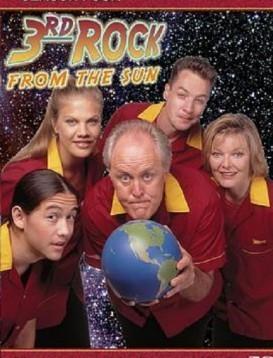 歪星撞地球 第四季海报