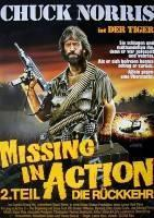 越战先锋2 Missing in Action 2: The Beginning海报