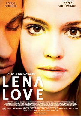 请爱黎娜/黎娜需要愛  电影海报