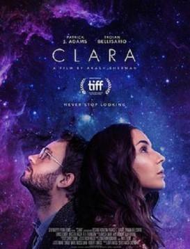 克莱拉/爱在星空下[爱与宇宙永不过时]海报
