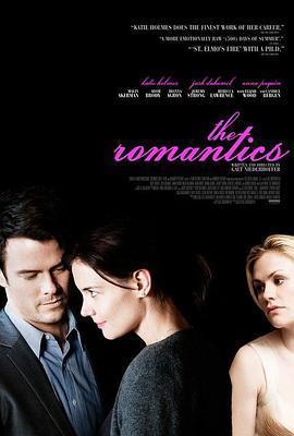 浪漫主义者 电影海报