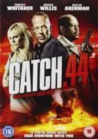 第44条军规 Catch .44海报