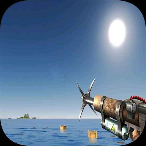 海洋生存模拟优化版