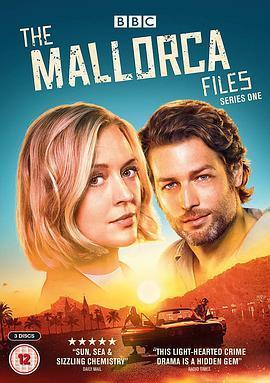 马略卡档案 第一季海报