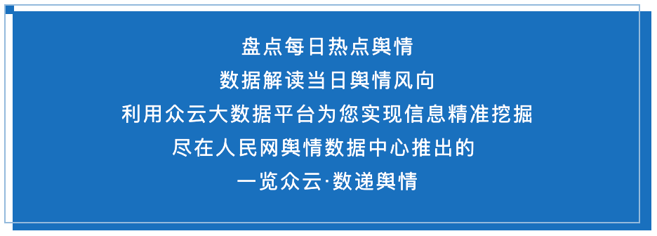 """河北通勤班车坠河致多人伤亡、微信回应""""后台读取用户相册"""" 一览众云•数递舆情(10.11日报)"""