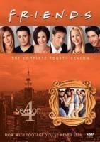 老友记第四季/Friends Season 4