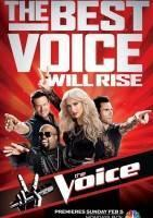 美国之声 第二季