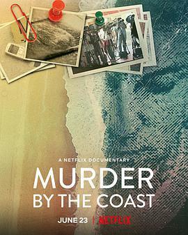 太阳海岸谋杀案海报