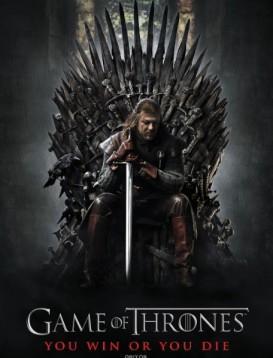 权力的游戏 第一季 Game of Thrones Season 1海报
