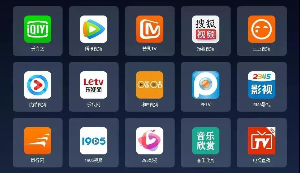 6109f0ea5132923bf83164b0 国内所有主流视频平台资源的免费观看--293影视