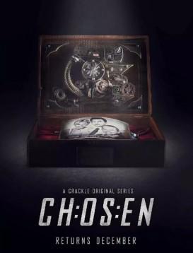 杀无赦 第二季 Chosen Season 2海报