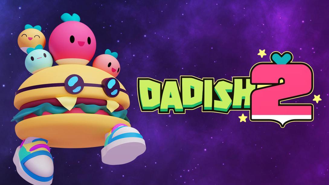 萝卜爸爸2(Dadish 2)插图5