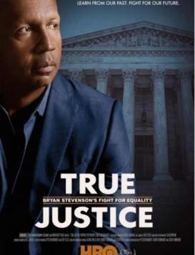 真正的正义海报
