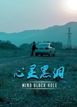 心灵黑洞海报
